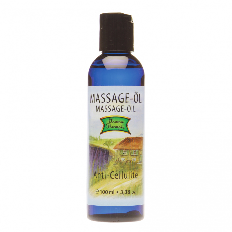 Massageöl Anti Cellulite 100ml