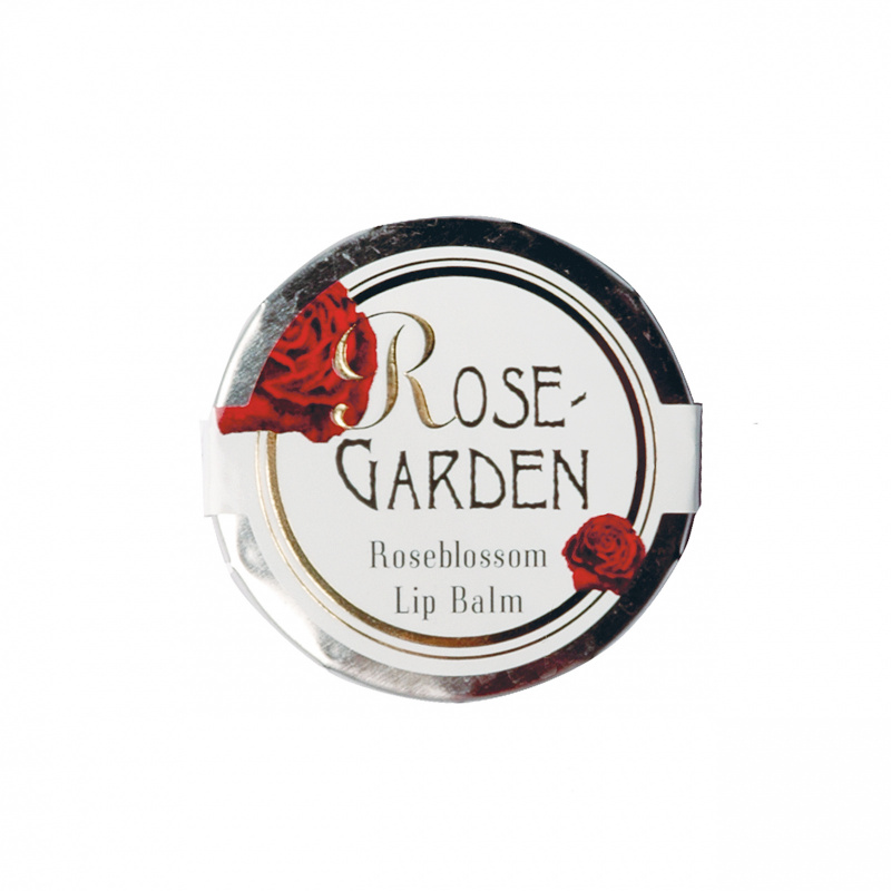 Rosegarden Lip Balm 10ml