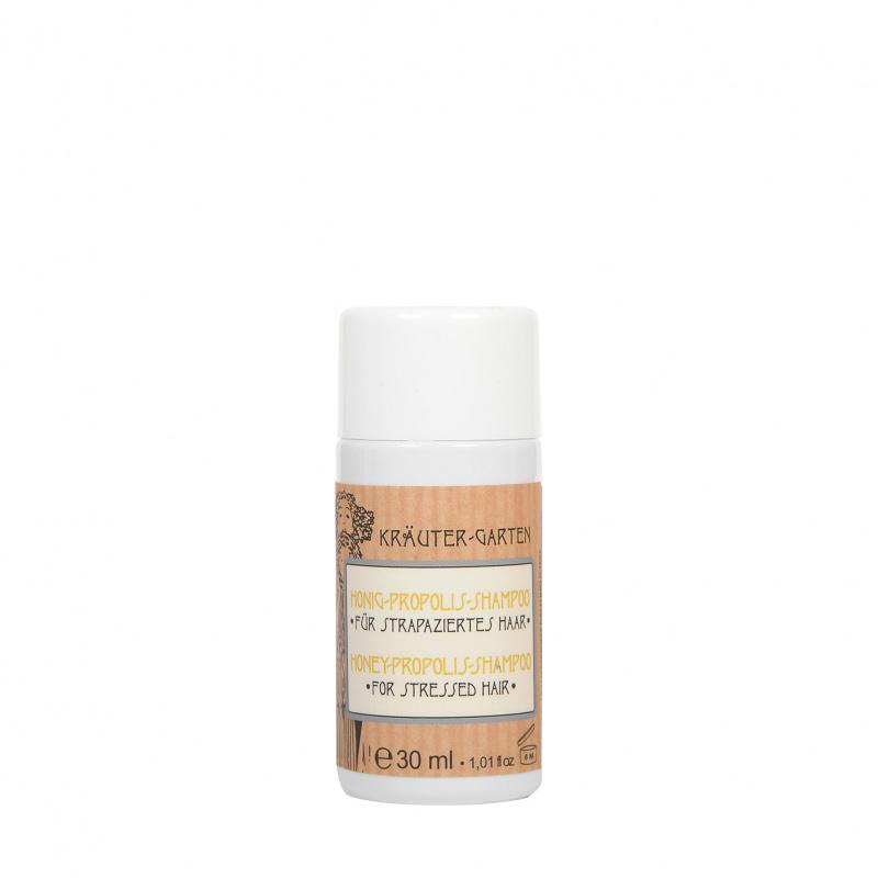 Kräutergarten Honig-Propolis Shampoo 30ml