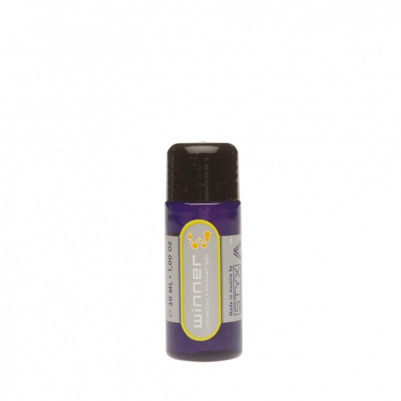 Winner Shower Gel & Shampoo 30ml