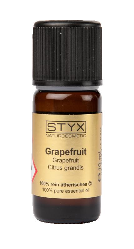 Grapefruitöl 10ml