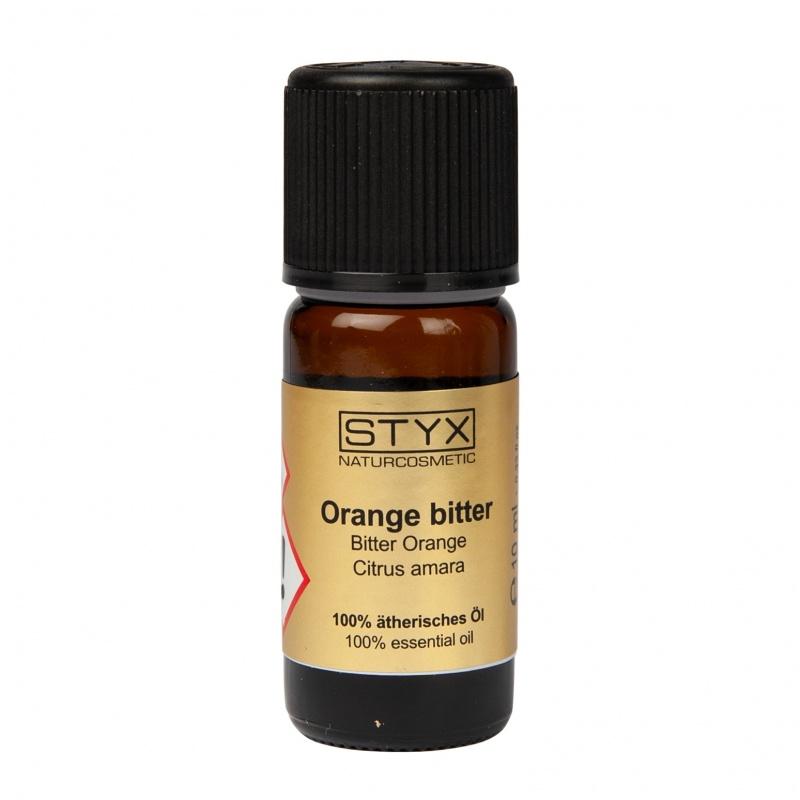 Orangenöl bitter 10ml