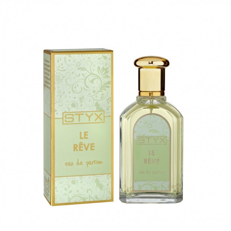 Eau de Parfum Le Reve 100ml