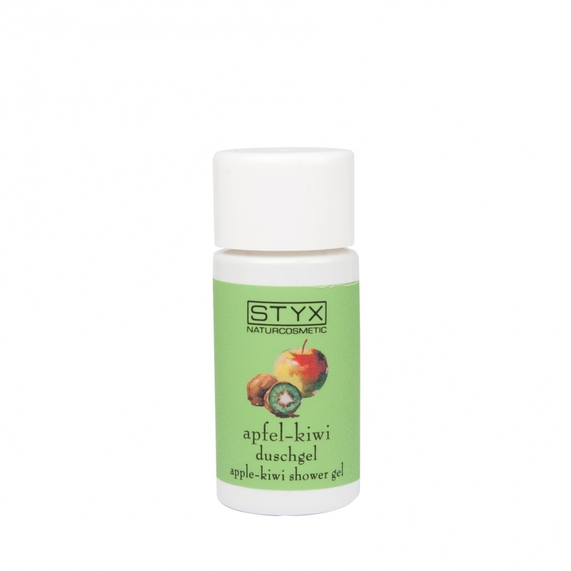 Apfel Kiwi Duschgel 30ml