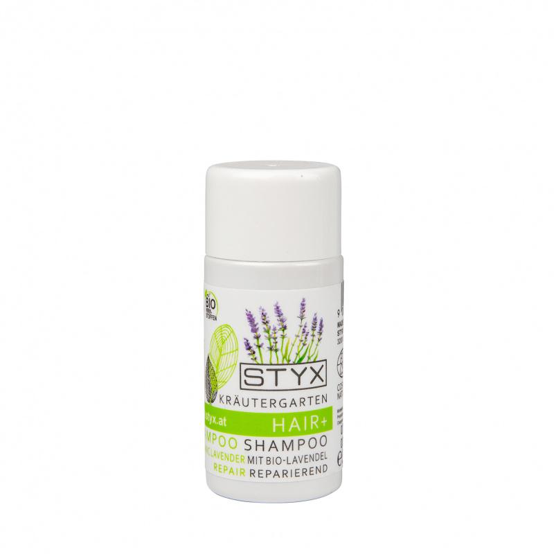 Kräutergarten HAIR+ Shampoo mit Bio-Lavendel 30ml