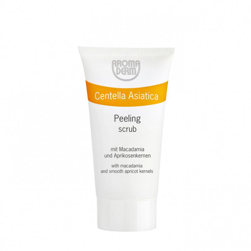 Centella Asiatica Aprikosen Peeling 50ml