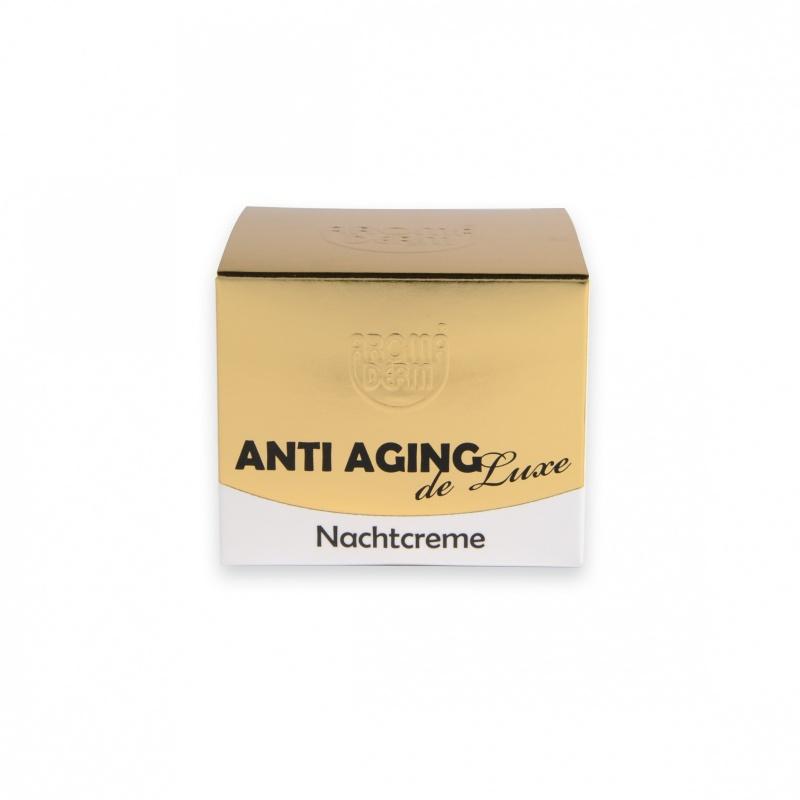 Anti Aging Deluxe Night Cream 50ml