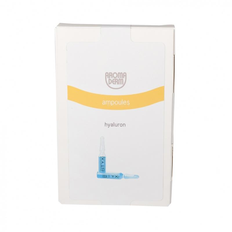 Ampullen Hyaluron 3x2 ml