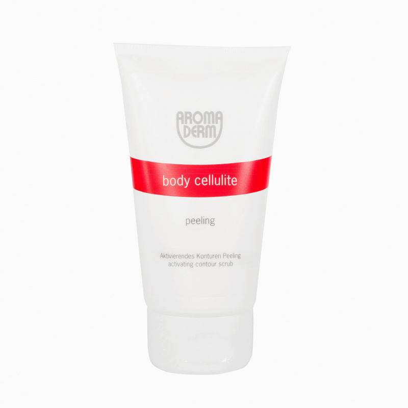 Body cellulite peeling 150ml