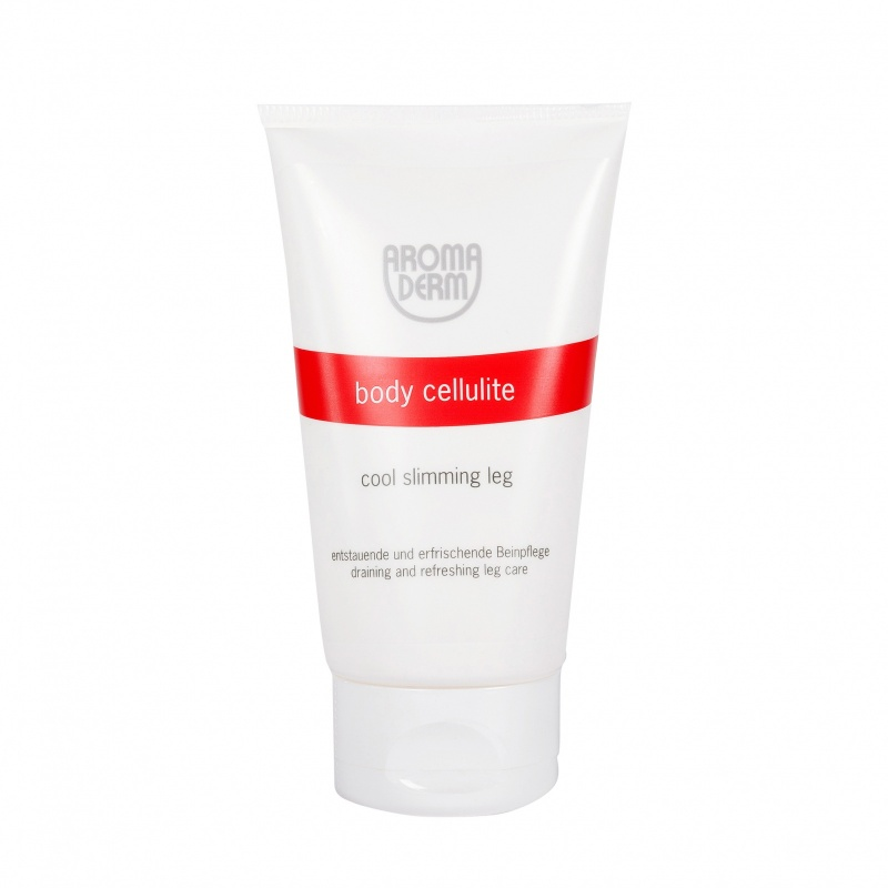 Body cellulite - cool slimming leg 150ml