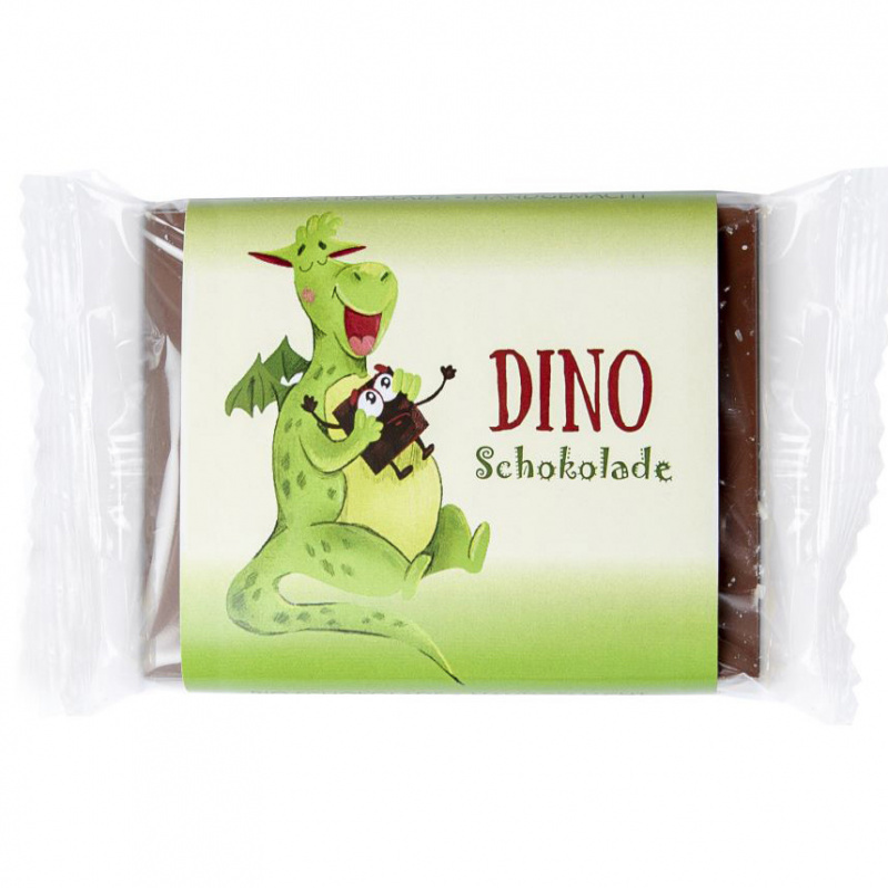 BIO-Kinderschokolade