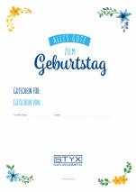 STYX Online Gutschein 50 Euro