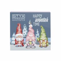 Duo-Box The winter wonder land