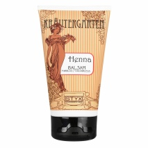 Henna Balm colourless 150ml