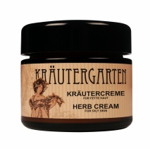 Herb Cream for oily skin, 50 ml