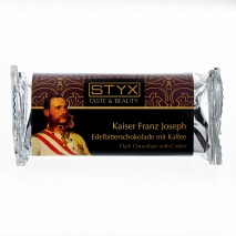 Kaiser Franz Josef (Coffee in Dark Chocolate) 70g