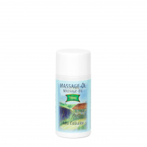 Anti Cellulite Massageöl 30ml