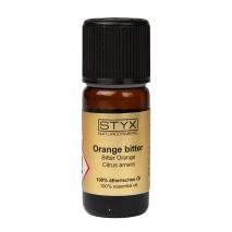 Orange bitter Oil 10ml