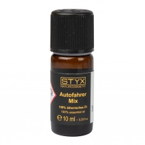 Car Driver Mix 10ml