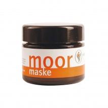 Moor Maske mit Aloe Vera 50ml