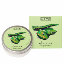 Aloe Vera Body Cream 200ml