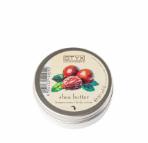 Shea Butter Body Cream 50ml