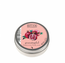 Pomegranate Body Cream 50ml