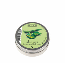 Aloe Vera Body Cream 50ml