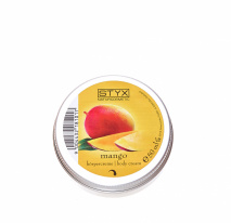 Mango Body Cream 50ml
