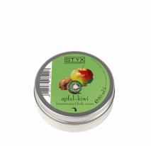 Apple Kiwi Body Cream 50ml