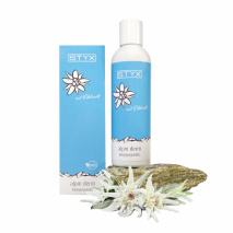Alpin Derm Cleansing Milk with edelweiss 200ml