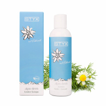 Alpin Derm Chamomile-Shampoo with edelweiss 200ml