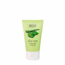 Aloe Vera Body Milk 30ml
