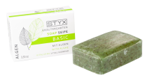 Kräutergarten BASIC Soap with Algae 100g