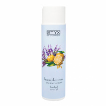Lavender Lemon Shower Gel 250ml