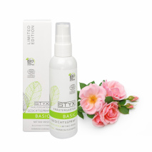 Kräutergarten BASIC Face Spray Rose 100ml