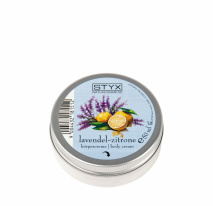 Lavender Lemon Body Cream 50ml
