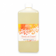 Hand Soap with Orange Oil 1000ml