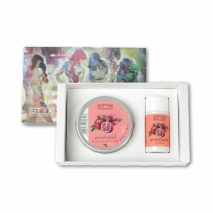 Art of Bodycare Gift Set Pomegranate 2017
