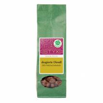 Sugar Coated Cornel Cherry in Milk Chocolate 150g
