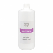 Washing Base for Shower, Bath & Shampoo 1000ml