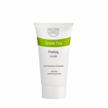 Green Tea Peeling 50ml