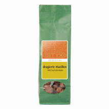 Sugar Coated Apricots in Milk Chocolate 150g
