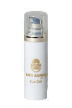 Anti Aging Deluxe Augengel 30ml