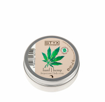 Hemp body Cream 50ml