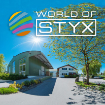Gutschein für die World of STYX 1 Person