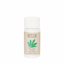 Hemp shower gel 30ml Cosmos nat.