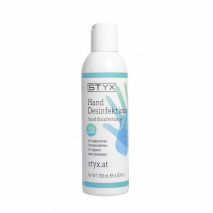 hand disinfection gel 200ml