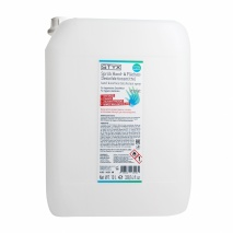 STYX hand disinfection 10l