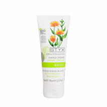 Herbgarden handcreme with BIO-marigold
